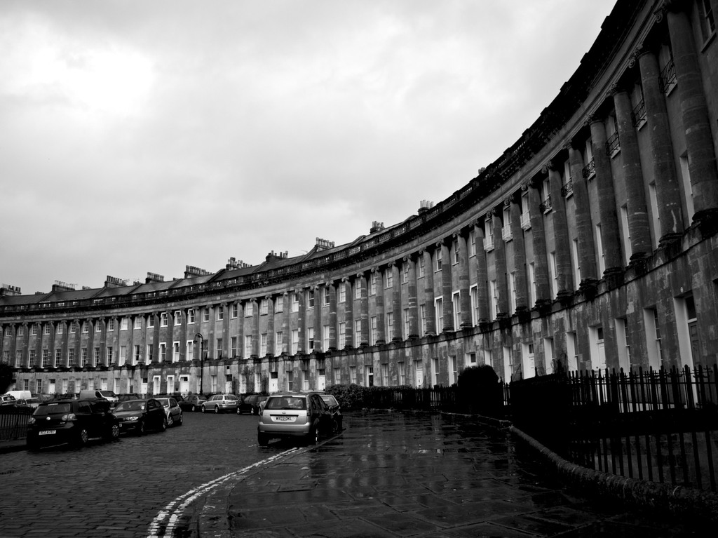 """Royal Crescent"""