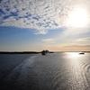 バルト海を行く