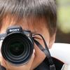 垂れ目と水平の関係についての一考察