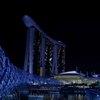 青の夜景_4963