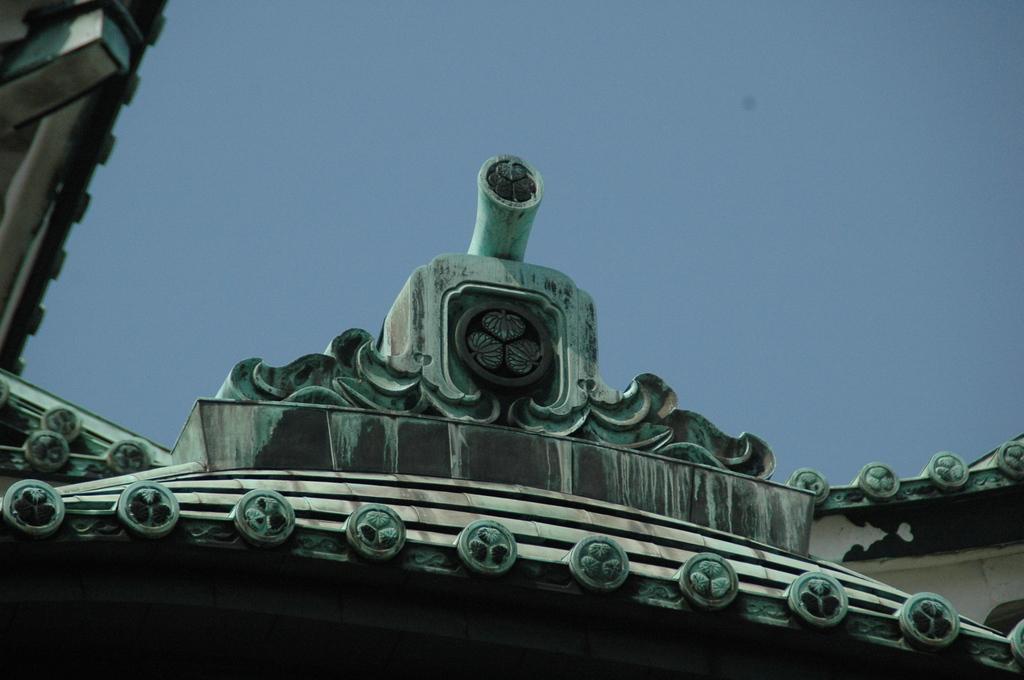 名古屋 城