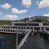 ライン川クルーズ船