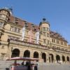 ローテンブルグ市庁舎