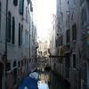 ヴェネチアの水路