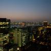 東京黄昏時 Ⅳ