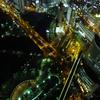 桜木町の夜1