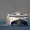 最新鋭高速船