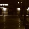 夜の散歩Ⅱ