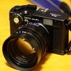Nokton 50mm/f1.1