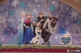 アナと雪の女王 リゾートゲートウェイ・ステーション