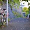 「自転車のある風景  #08」