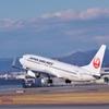 BOEING 737-800 ~ニューレンズ シェイクダウン~