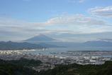 今日の富士山(2016年9月25日)