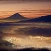 霊峰富士・3