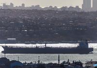 CANON Canon EOS 6Dで撮影した(朝の霞と輝く海峡!)の写真(画像)