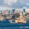 海峡都市イスタンブール!