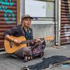 ギターのルーシー