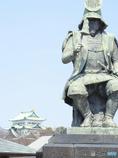 加藤清正と名古屋城