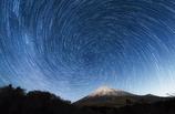 渦巻く星々
