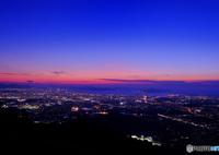 FUJIFILM X-T10で撮影した(Blue moment)の写真(画像)