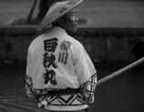 柳川旅情②「船頭さんの横顔」