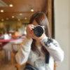 素敵なカメラ女子 あなたは誰?