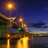 南ぬ島 サザンゲートブリッジ