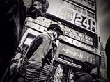 Shinjuku city ⑴