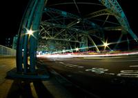 PENTAX PENTAX K-5 II sで撮影した(金沢 犀川大橋)の写真(画像)