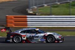 SUPER GT第5戦2