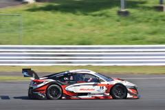 SUPER GT第5戦6