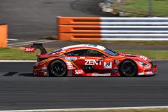 SUPER GT第5戦1