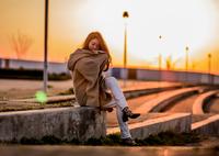 HASSELBLAD Hasselblad H3Dで撮影した(終わっちまったなぁ~冬。)の写真(画像)