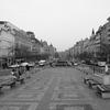 プラハ街並み Czech Prague