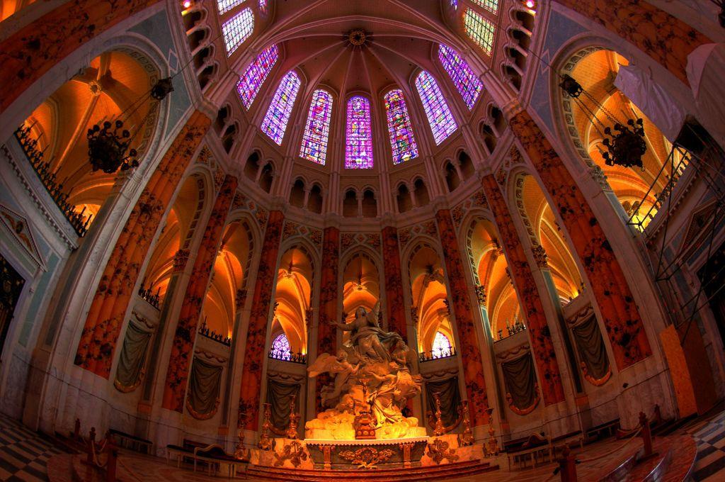 シャルトル大聖堂の画像 p1_15