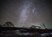 CANON Canon EOS 5D Mark IIIで撮影した(Winter Night)の写真(画像)