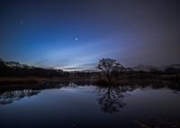 CANON Canon EOS 6Dで撮影した(Dawning)の写真(画像)