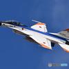 X-2 走行開始!写真はF-2です。。