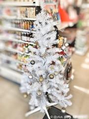 White Christmas Tree 〜Merry Xmas 2016