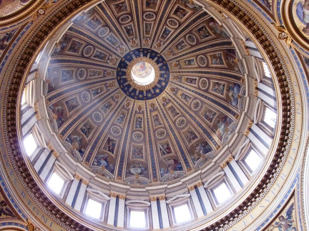 サン・ピエトロ大聖堂の画像 p1_30