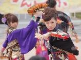 浜松がんこ祭り⑤百華夢想さん