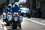 和歌山県警察交通機動隊
