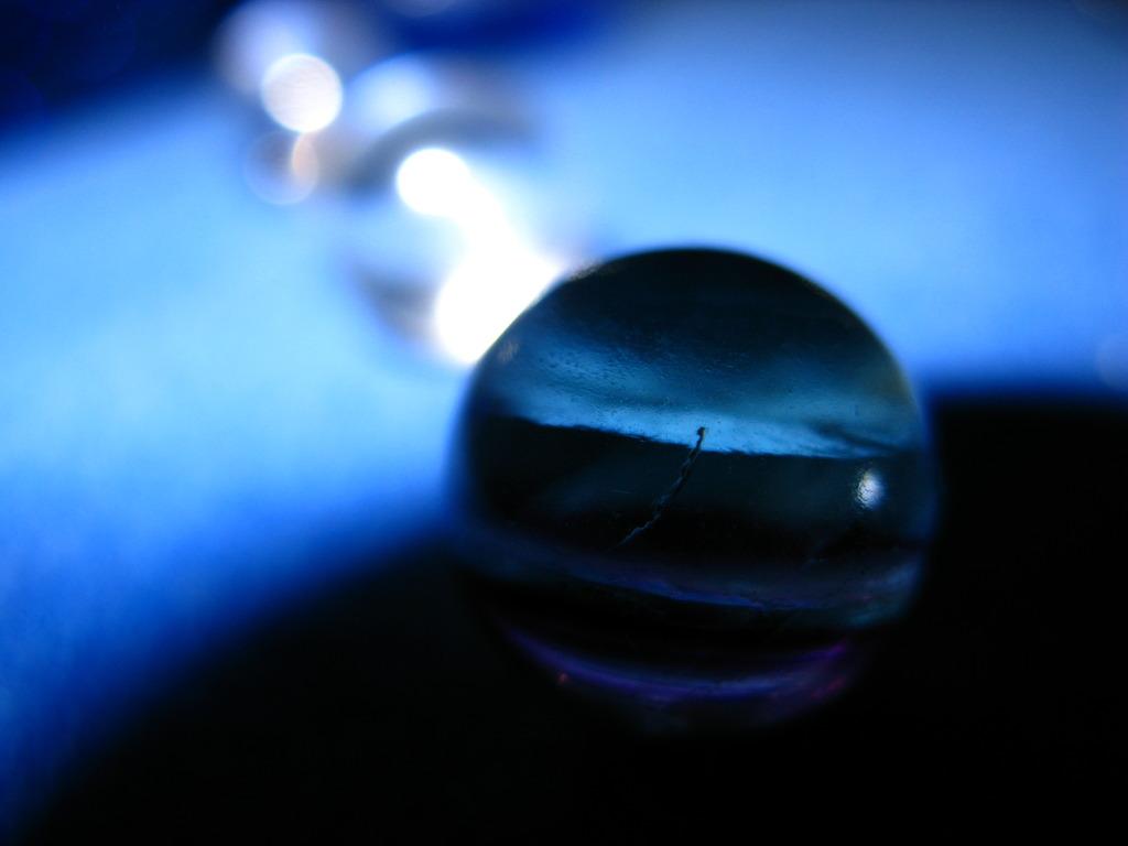 a planet-夜-