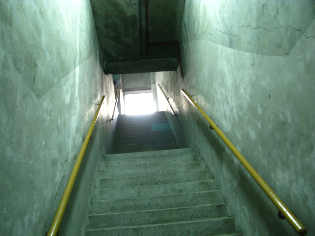 I should Go up !