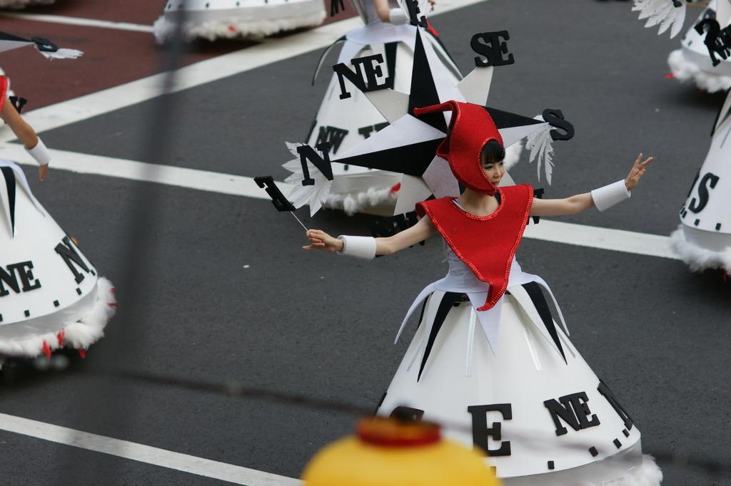浅草サンバカーニバル18