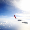 上空12000m
