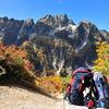 裏剱岳 山行13