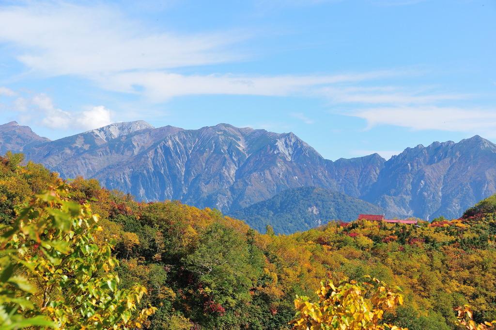 裏剱岳 山行12