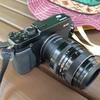 X-E1 + Carl Zeiss Jena Flektogon35mmF2.4