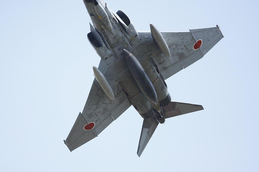 F-4ファントムII
